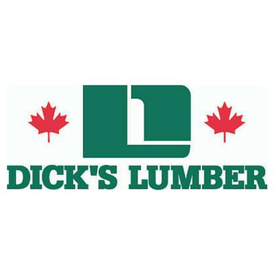 Dick's Lumber